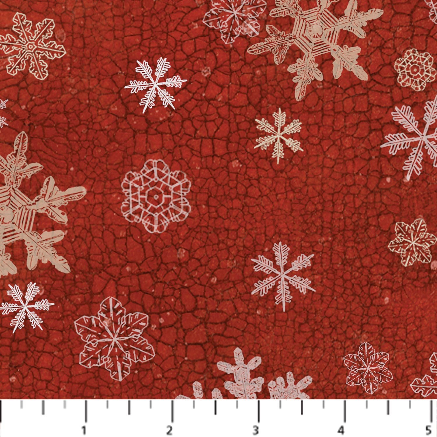 Winter Frost 20881-24 Snowflake 7fc937a4d
