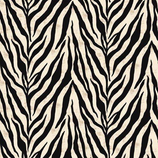 Wisdom of the Plains 24283-E Zebra Skin