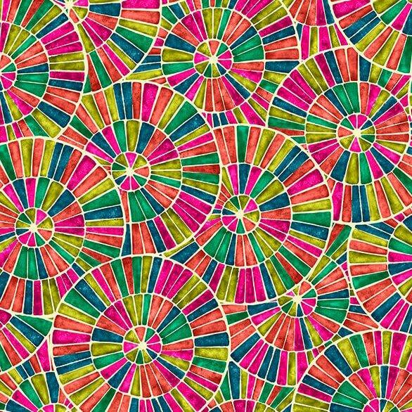 Zola Mosaic 26142-X Multi