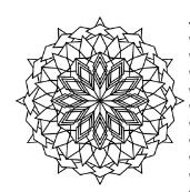 Westalee Artisan Curve Diamond ARTDIAMOND16 Template
