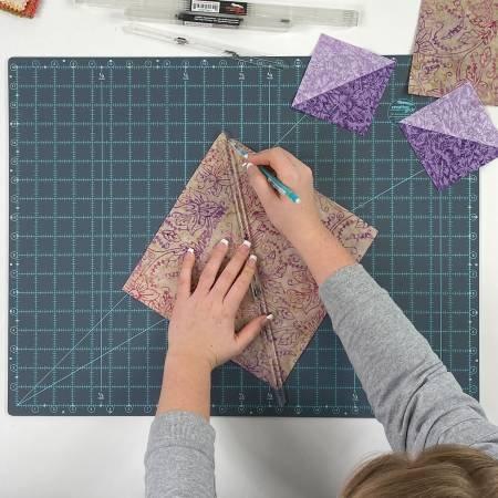 Creative Grids 15in Seam Guide Tool