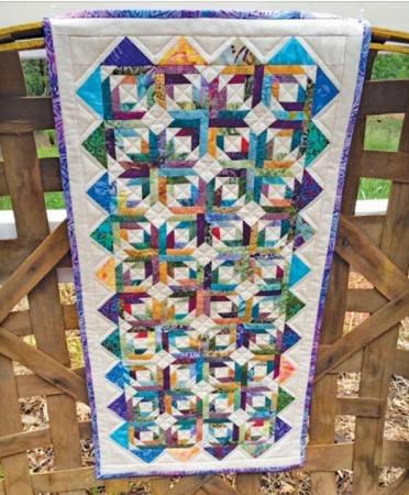 CLP Taffy Pinwheels Pattern