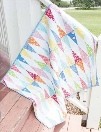 CLP Kite Tails Pattern
