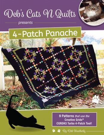 4-Patch Panache Book