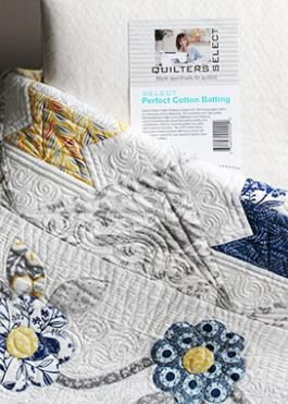 Quilters Select Perfect Cotton