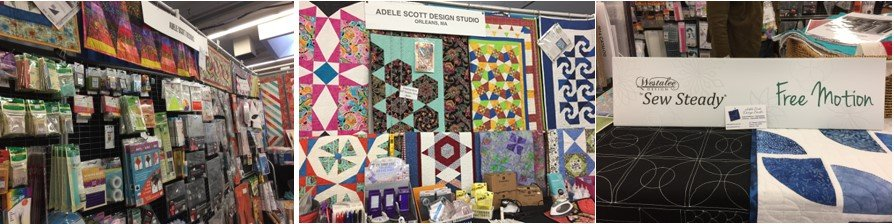 Ask Adele about great sewing and quilting notions, gadgets, and ... : new quilting notions - Adamdwight.com