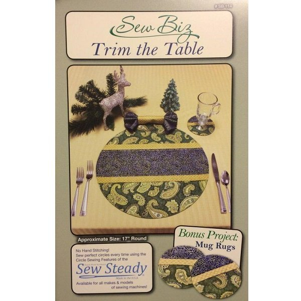 Trim the Table