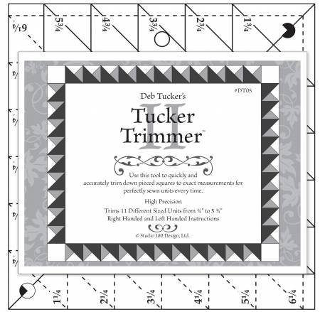 Tucker Trimmer II