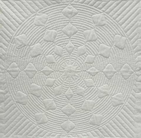 Westalee Honeycomb Template