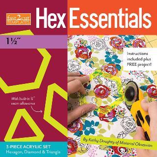 20265  Hex Essentials 1 1/2