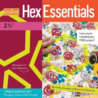 20266  Hex Essentials  2 1/2