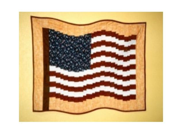 CMS-FF Fractured Flag Pattern