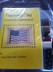 cms-ff kit Fractured Flag Kit