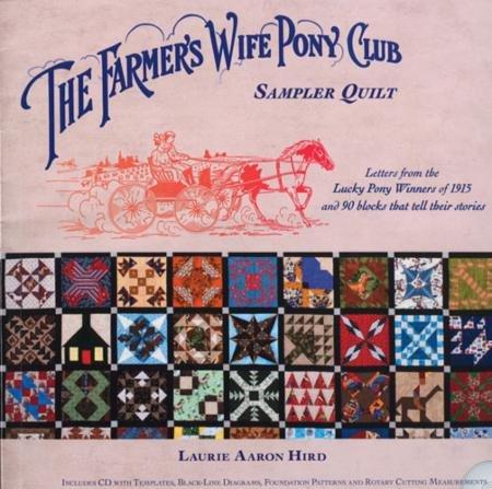 10474 The Farmer's Wife Pony Club