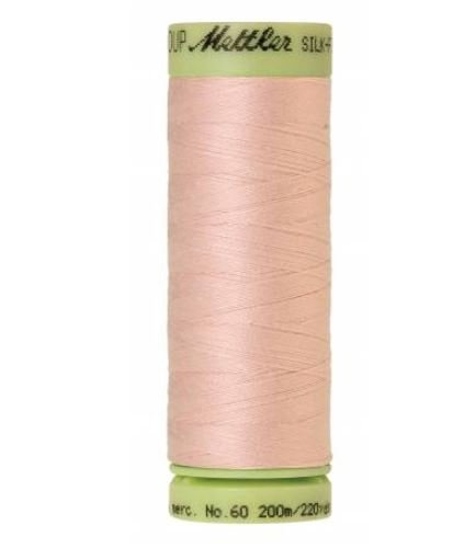 Mettler 60 Silk-Finish Cotton Thread, #0600