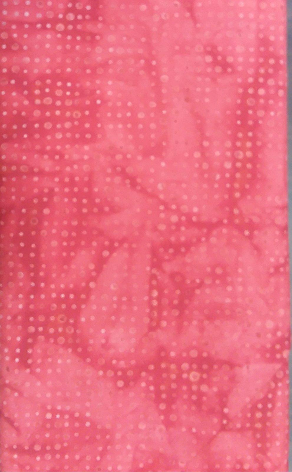 Anthology Fabrics Batik  409 Micro Ribbon