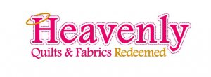 heavenly quilts and fabrics redeemed