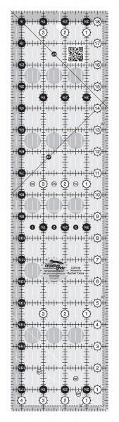 Creative Grid 4.5 x 18.5 Ruler