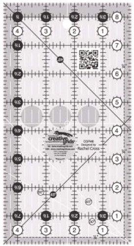 Creative Grid 4.5x 8.5   CGR48