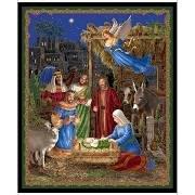 In Bethlehem panel