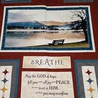 BREATH Quilt Kit