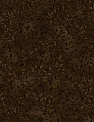 Climbing Vine Dark Brown