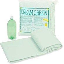 Dream Green Batting Crib size