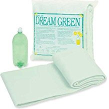 Dream Green Batting Super Queen 121x93