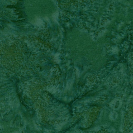 Frog Island Batik