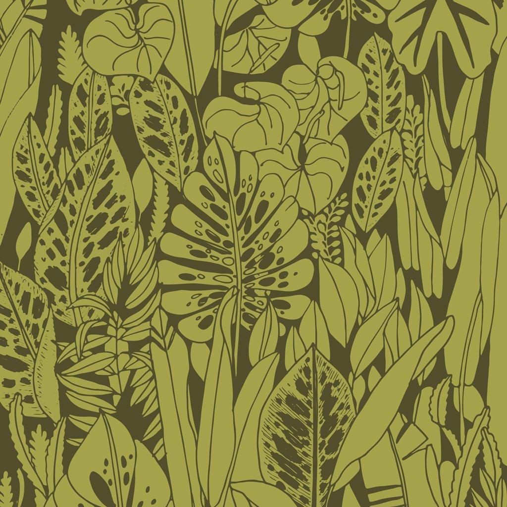 Foliage - Green