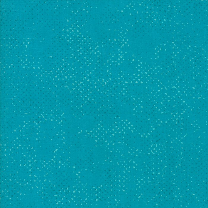 Spotted Turquoise - Zen Chic 1660-44