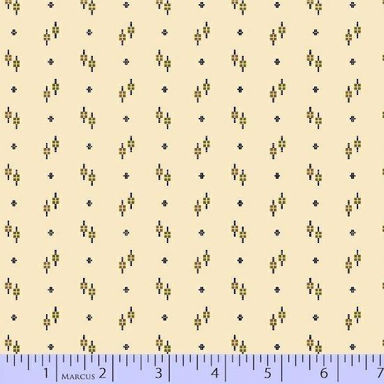 Antique Cotton 1741-0167