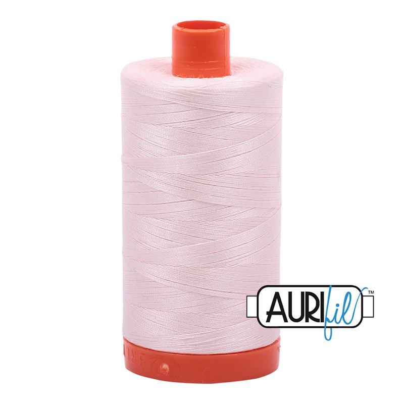 Aurifil Cotton Thread Fairy Floss 6723