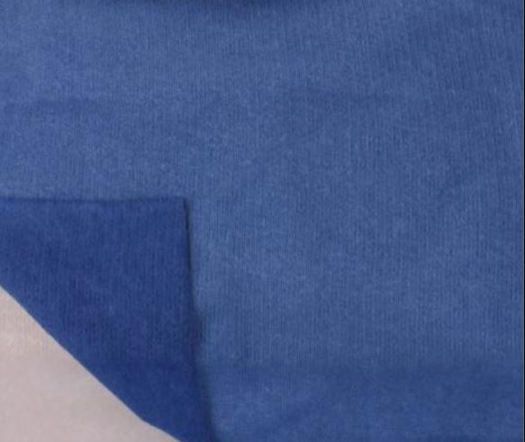 Telio Eco Fleece Dark Blue