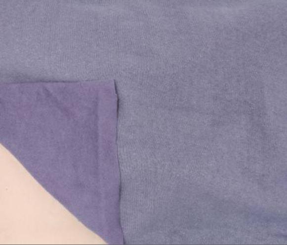 Telio Eco Fleece Medium Blue
