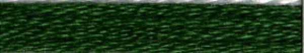 Cosmo Cotton Embroidery Floss 8m Skein Artichoke Green
