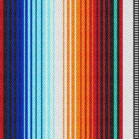 Dream Weaver Basic Stripe Multi