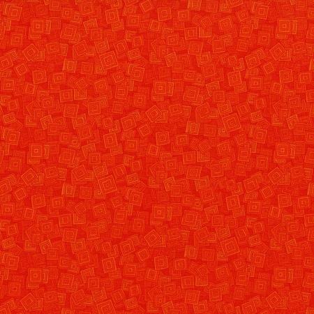 Hopscotch Overlapping Squares Marmalade