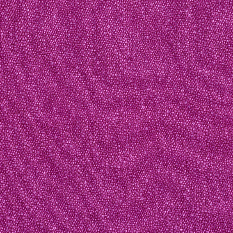 Hopscotch Random Dots Polka Pink