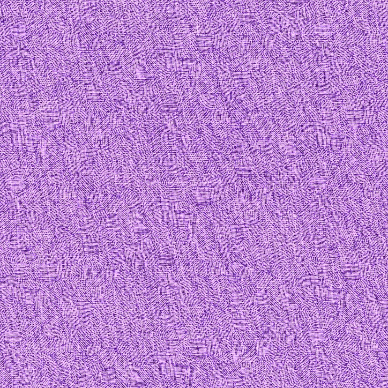 Hopscotch Cross Hatch My Way Lavender Fields