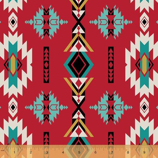 Spirit Trail Thunderbird Red