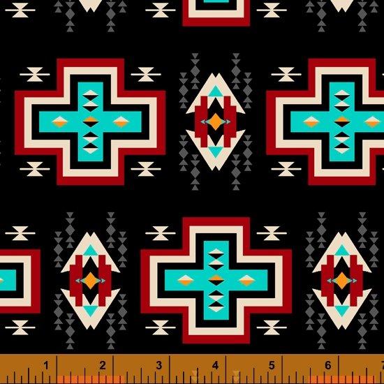Spirit Trail Cruz Black
