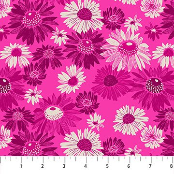 Flora by FIGO Blooms Pink