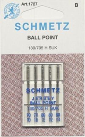 Ballpoint Needles Assorted