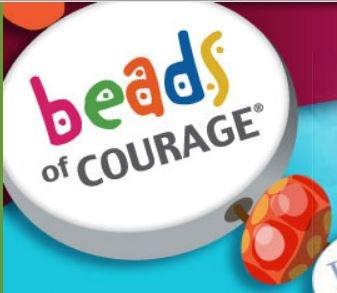 Hip Stitch Quilt Shop Albuquerque New Mexico Beads of Courage logo