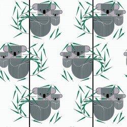 Best of Charley Harper Koalas