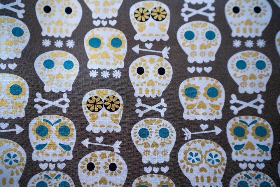 Bonehead Sugar Skulls
