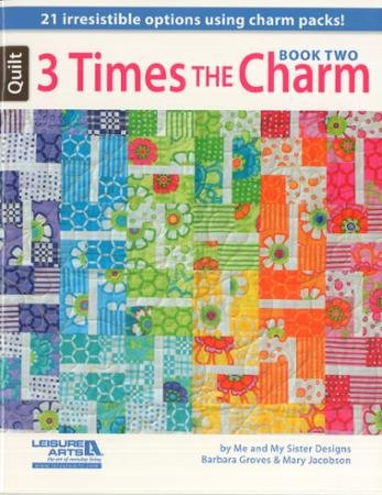 3 Times the Charm Book 2