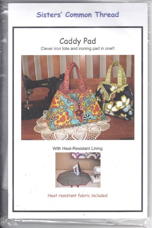 Caddy Pad