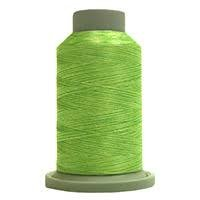 Affinity Variegated Chartreuse 1000 yd